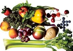 The 12 fruits and veggies that you should buy organic
