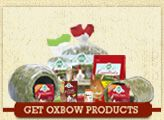 Oxbow believes in feeding animals according to their stage of life. Lifestaged feeding involves being aware of the changes and needs of your pet. Oxbow's high-fiber, pelleted formulas are recommended and used by top exotic veterinarians worldwide. Pets given the proper food, minimal treats, and unlimited amounts of hay live the longest, healthiest lives.