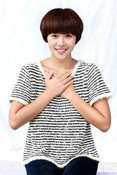 Hwang Jung Eum - actores y actrices coreanos foto