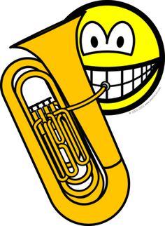 Tuba smile