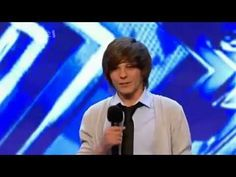 2 years ago Louis auditioned<3 i love you so much Lou