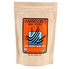 Harrisons High Potency Super Fine 1lb  ** Click on the image for additional details. (Note:Amazon affiliate link)