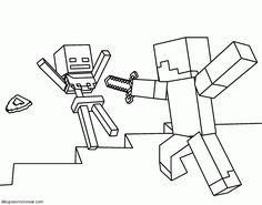 20 Mejores Imágenes De Minecraft En 2016 Dibujos Animados