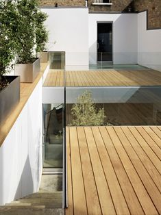 El color de la madera-RP-Court House Garden Extension in London by Coffey Architects