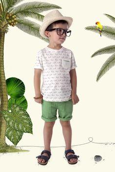 "Fox & Finch ""Tomas"" in stores July 2013  #foxandfinch #childrenswear #kidsfashion #clothing #minihahaandhiawatha"