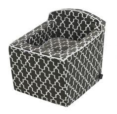 Bowsers Graphite Lattice Luxury Booster $160