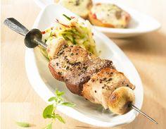 Rezepte - Schweizer Fleisch - Alles andere ist Beilage.
