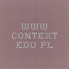 www.context.edu.pl