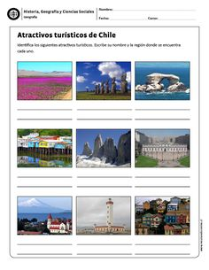 Visit the post for more. Chile, Spanish Class, School, Socialism, Dates, Geography, Texts, Geography Activities, Cooperative Learning