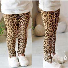 3a1e0a322bd 2015 girls leggings high quality Kids Leggings Cotton fashion Leopard Children  Clothing pants for girls enfant pantalon fille