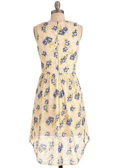 Feeling Just Refined Dress