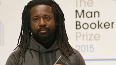 James is the first Jamaican author to win the prestigious literary award, for his novel A Brief History of Seven Killings. It's based on a real 1976 assassination attempt on reggae star Bob Marley.