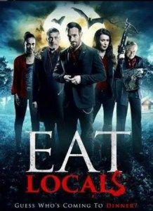 Eat Local (2017) - FeuGatoTv – Greek Subs