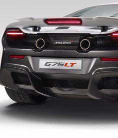 McLaren 675LT Mclaren 675lt, Bmw, Cars, Vehicles, Autos, Car, Car, Automobile, Vehicle