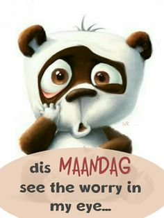 Goeie More, Afrikaans Quotes, Monday Quotes, Good Night Quotes, My Eyes, Good Morning, Teddy Bear, Motivation, Cards