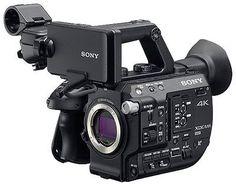 Sony PXW-FS5 Profi Profi-Camcorder NEU OPV MIT RECHNUNGsparen25.com , sparen25.de , sparen25.info