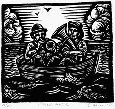 wood cut images - Google Search