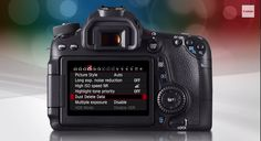 Canon Quick Tips For Beginners: Back Button AF & Dust Delete Data