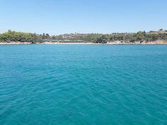 Islas de Cícladas del Norte e Islas del Golfo Sarónico. Esta vez hemos organizado un viaje Itacanautic con niños. Para mas informacion visitad www.itacanautic.com