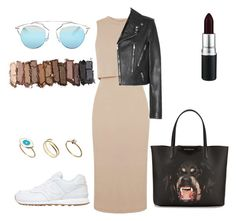 FALL 2015 by katlucker on Polyvore featuring polyvore, fashion, style, Topshop, Yves Saint Laurent, New Balance, Givenchy, ASOS, Christian Dior, Urban Decay and MAC Cosmetics