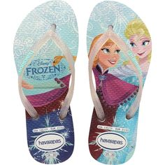 1aefb174f98188 Havaianas Slim Disney Princess Infantil - Havaianas Flip Flop Sandals