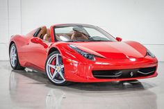Ferrari Spider 458 Rent Dubai. Take the wheel and feel the unbridled power of a Ferrari 458 Spider with Imperial Premium Rent a Car. Discover and tour the city in absolute class and style as you drive one of the fastest ...