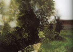 Marcay 1987 72 cm x 102 cm Catalogue Raisonné: Oil on canvas Landscape Art, Landscape Photography, London Painting, Gerhard Richter, International Artist, New Art, Oil On Canvas, Abstract, Drawings