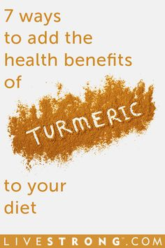 Turmeric, also known as Indian saffron, is produced from a tropical plant related to ginger. Preliminary research has shown that curcumin, a compound in turmeric, may help prevent the growth of cancer cells and ease joint pain in osteoarthritis. The anti-inflammatory and antioxidant power of turmeric may also help prevent chronic diseases ranging from allergies to diabetes to Alzheimer's.