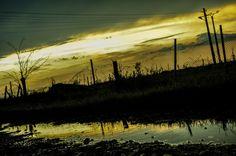sad sun by Marius Fechete on 500px