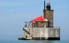 Kayaking the Thumb, Port Austin, Michigan: Photos & Trip Report