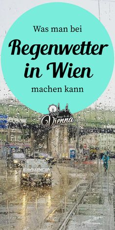 Outdoor Travel packing Coole To Dos bei Schlechtwetter in Wien Travel And Tourism, Travel Destinations, Travel Packing, Travel Tips, Barcelona Restaurants, Voyage Europe, Colorado Hiking, Rainy Weather, When It Rains