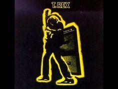 """ is it strange to dance so soon ""T. Rex - Cosmic dancer ( via you tube )"