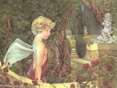 Cupid's Garden