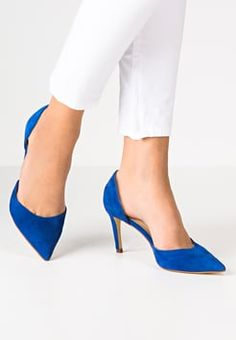 KIOMI - Tacones - electric blue