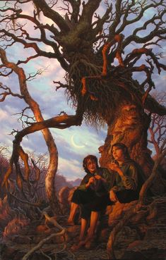 "Raul Vitale, ""Treebeard"" from The Hobbit Lord of the rings trilogy books Jrr Tolkien, Tolkien Tattoo, Fellowship Of The Ring, Lord Of The Rings, Lord Rings, Legolas, Gandalf, Fantasy World, Fantasy Art"