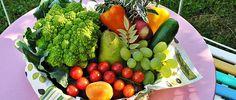 Vegetarier werden: Die 10 besten Tipps für Einsteiger #derneuemann http://www.derneuemann.net/vegetarier-10-tipps-einsteiger/4070
