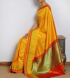 Banarasi Saree Banarasi Sarees, Silk Sarees, Indian Fashion, Love Fashion, Bridal Silk Saree, Buy Sarees Online, Saree Blouse, Tunics, Blouses