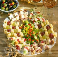 Fruit Salad, Pasta Salad, Pickles, Bacon, Grilling, Food Porn, Food And Drink, Cook Books, Foods