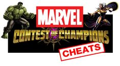 Glad to be sharing this #marvelcontestofchampions #cheats http://marvelcontestofchampionscheats.com/