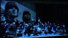 Rienzi 2010 Berlijn Opera, Concert, Opera House, Concerts
