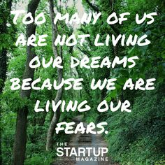 The Startup Magazine aspires to educate and inspire startups. We provide advice, access to business tools, and tell great entrepreneur stories. Entrepreneur Stories, Startup Entrepreneur, Great Entrepreneurs, Business Motivation, Photo Quotes, Just Do It, Dream Big, Inspirational Quotes