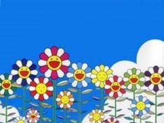 Takashi Murakami, 'Flower', 2011, Superflat