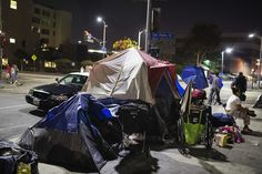 A new report details the basic unmet needs of people in major American cities.