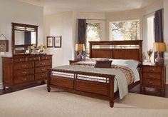 Found it at Wayfair - Randolph Park Panel Bedroom Collection Bedroom Panel, Wynwood Furniture, Bedroom Collection, Affordable Furniture, Bed, Furniture, Home Furniture, Bedroom Sets, Classic Bedroom