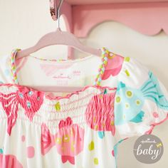 Oopsy daisy, it looks like the piece has sold out, but we're always adding new things to love on our site at hallmarkbaby.com!