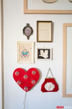 Tour the Super Sweet Apartment of Fancy Fine Blogger Ashley Ording