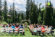 Artistic Colorado Wedding - Creative Photography