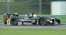 2 - Lister Storm LMP  - Lister Racing