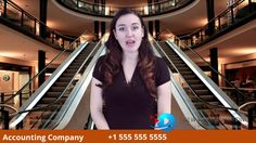 Accountant Live Actress Video