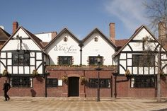 The Historic White Swan Hotel will be where we have our mid summer nights dreams.  Located at Stratford on Avon.